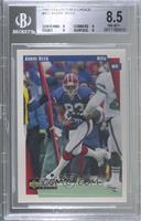 Andre Reed [BGS8.5NM‑MT+]