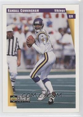 best sneakers 5fd9e 526dd 1997 Upper Deck Collector's Choice - [Base] #561 - Randall ...