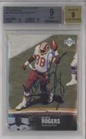 George Rogers [BGS 9 MINT]