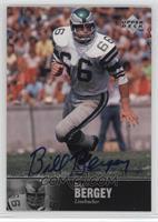 Bill Bergey