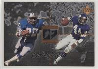 Chuck Foreman, Billy Sims