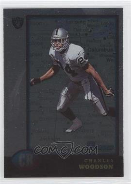 1998 Bowman - [Base] - Interstate #181 - Charles Woodson