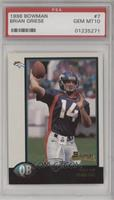 Brian Griese [PSA 10]