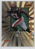 Takeo Spikes /400