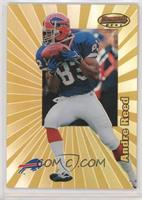 Andre Reed #/400