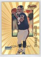 Danny Kanell /400