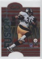 Fred Taylor, Jerome Bettis