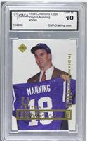 Peyton Manning (No Relic) [ENCASED]