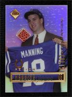 Peyton Manning (Football Relic) [Mint]