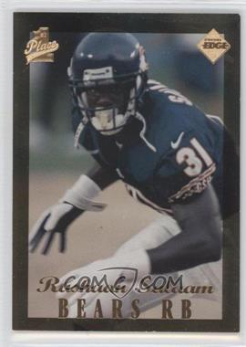 1998 Collector's Edge 1st Place - [Base] - 50-Point Gold #180 - Rashaan Salaam /1
