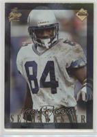 Joey Galloway [Noted] #/125