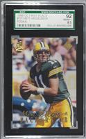 Matt Hasselbeck [SGC 92 NM/MT+ 8.5]
