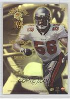 Hardy Nickerson, Warrick Dunn