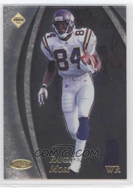 1998 Collector's Edge Masters - [Base] - 50-Point #95 - Randy Moss /3000