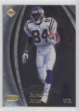 1998 Collector's Edge Masters - [Base] - Preview #95 - Randy Moss