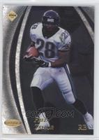 Fred Taylor #/5,000