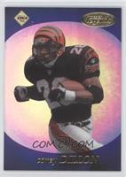 Corey Dillon #/2,500