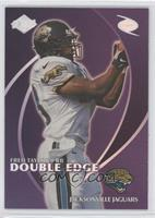 Fred Taylor, Barry Sanders