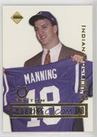 Peyton Manning (Holding jersey)