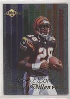 Corey Dillon [Noted]