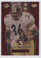 Jerome Bettis [EX to NM]