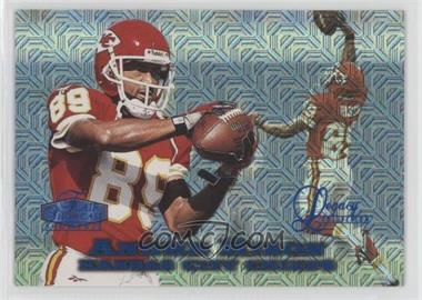 1998 Flair Showcase - [Base] - Legacy Collection Row 0 #66 - Andre Rison /100