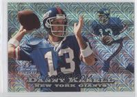 Danny Kanell #/1,000
