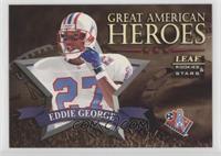 Eddie George #/2,500