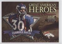 Terrell Davis #/2,500