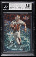 Peyton Manning [BGS7.5NEARMINT+] #/50