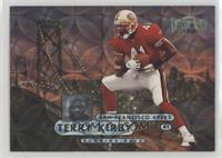 Terry Kirby /50