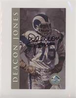 Deacon Jones #/2,500
