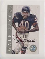 Gale Sayers #/2,500