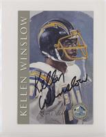 Kellen Winslow Sr. /2500