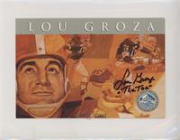 Lou Groza #/2,500