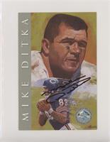 Mike Ditka /2500