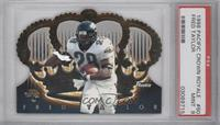 Fred Taylor [PSA9]