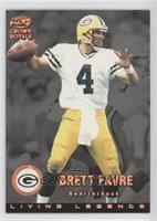 Brett Favre /375