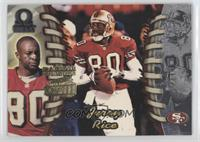 Jerry Rice /20