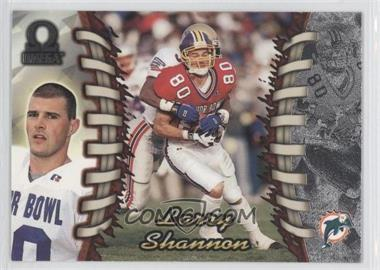 1998 Pacific Omega - [Base] #131 - Larry Shannon