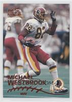 Michael Westbrook