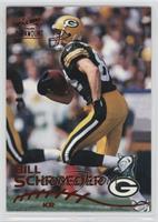 Bill Schroeder