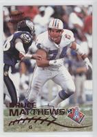 Bruce Matthews