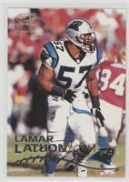 Lamar Lathon