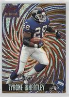 Tyrone Wheatley #/99