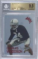 Charles Woodson [BGS 9.5 GEM MINT]