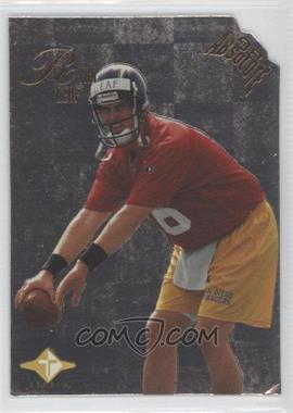 1998 Playoff Absolute Retail - Tandems #N/A - Ryan Leaf, John Elway