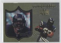 Junior Seau #/25
