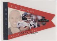 Tim Dwight