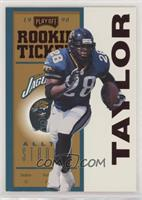 Fred Taylor [EXtoNM]